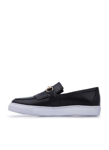 Marcomen Casual Ayakkabı Siyah